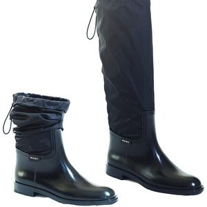 Muny RainColor Boots